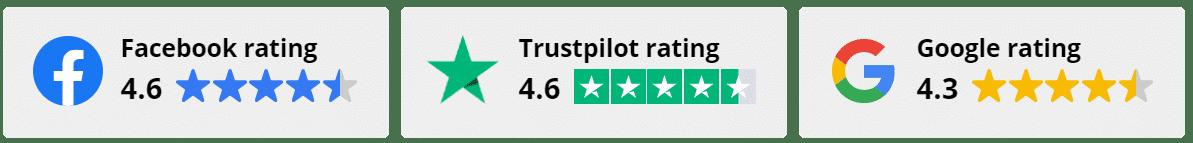 ratings-transparent